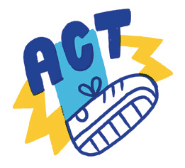 Devotions Act Icon