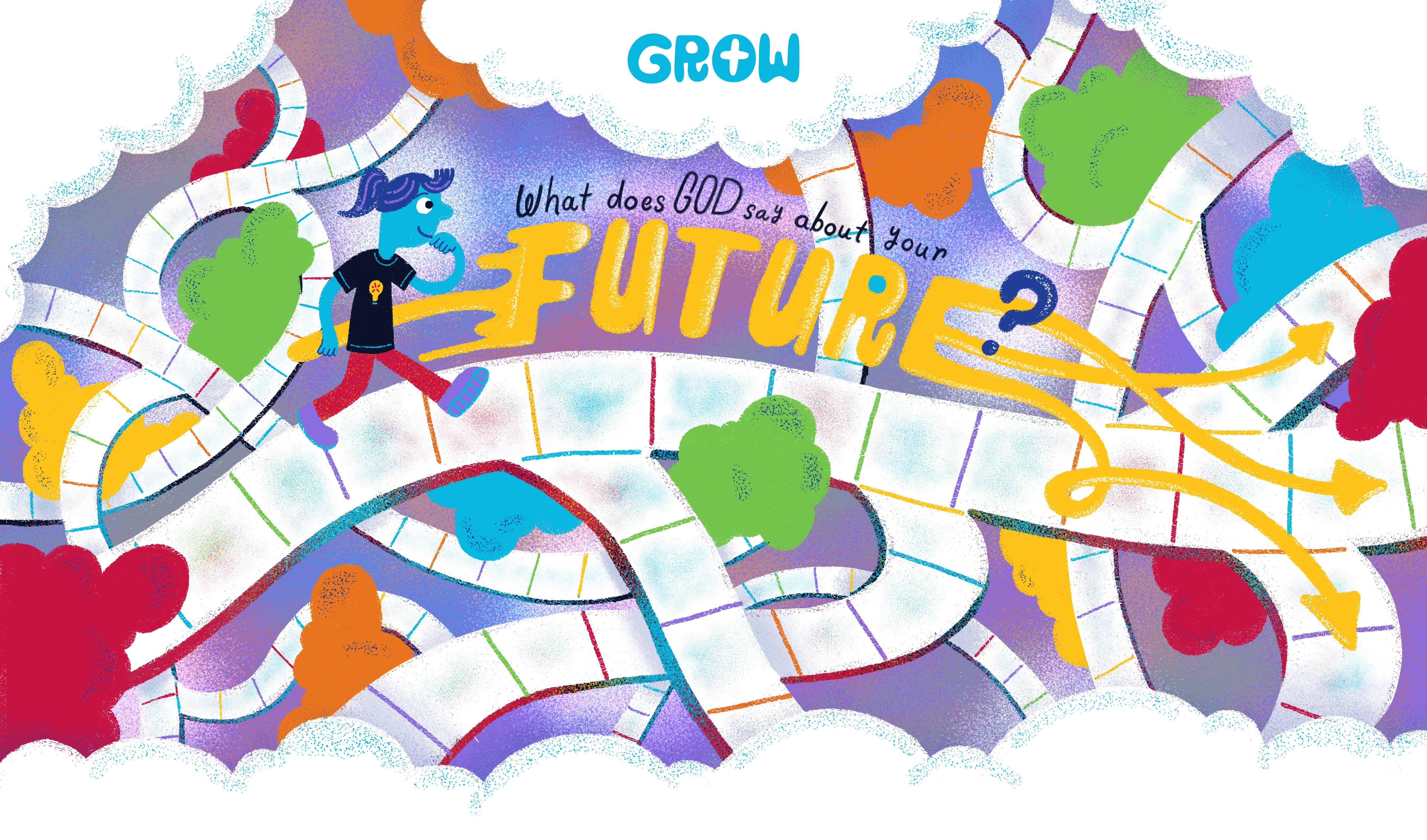 Devotion-Future
