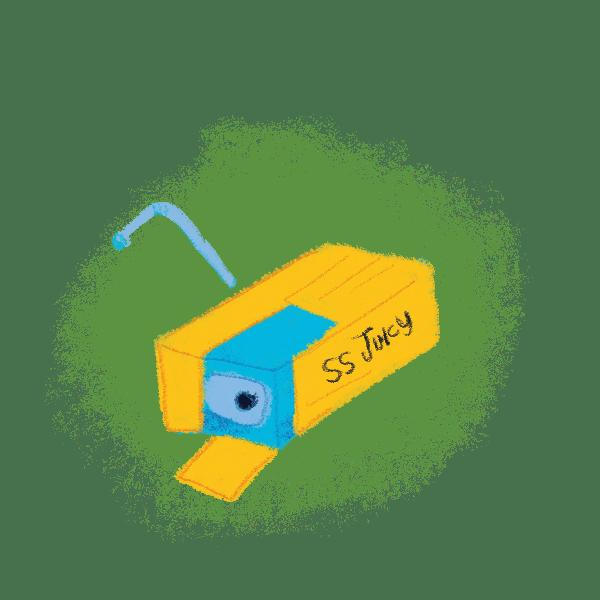 S.S. Juice Box