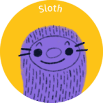 ChooseSloth