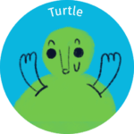 ChooseTurtle