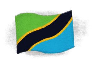 Flag-TZ