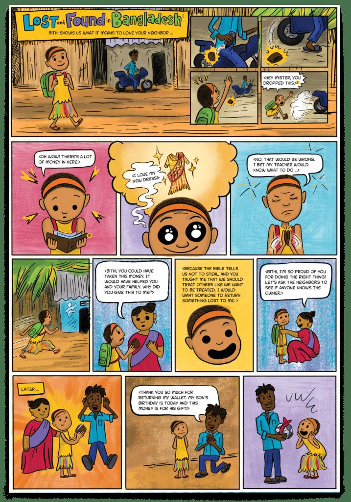 Bithi-comic