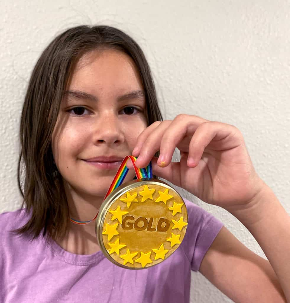 Maddy-gold
