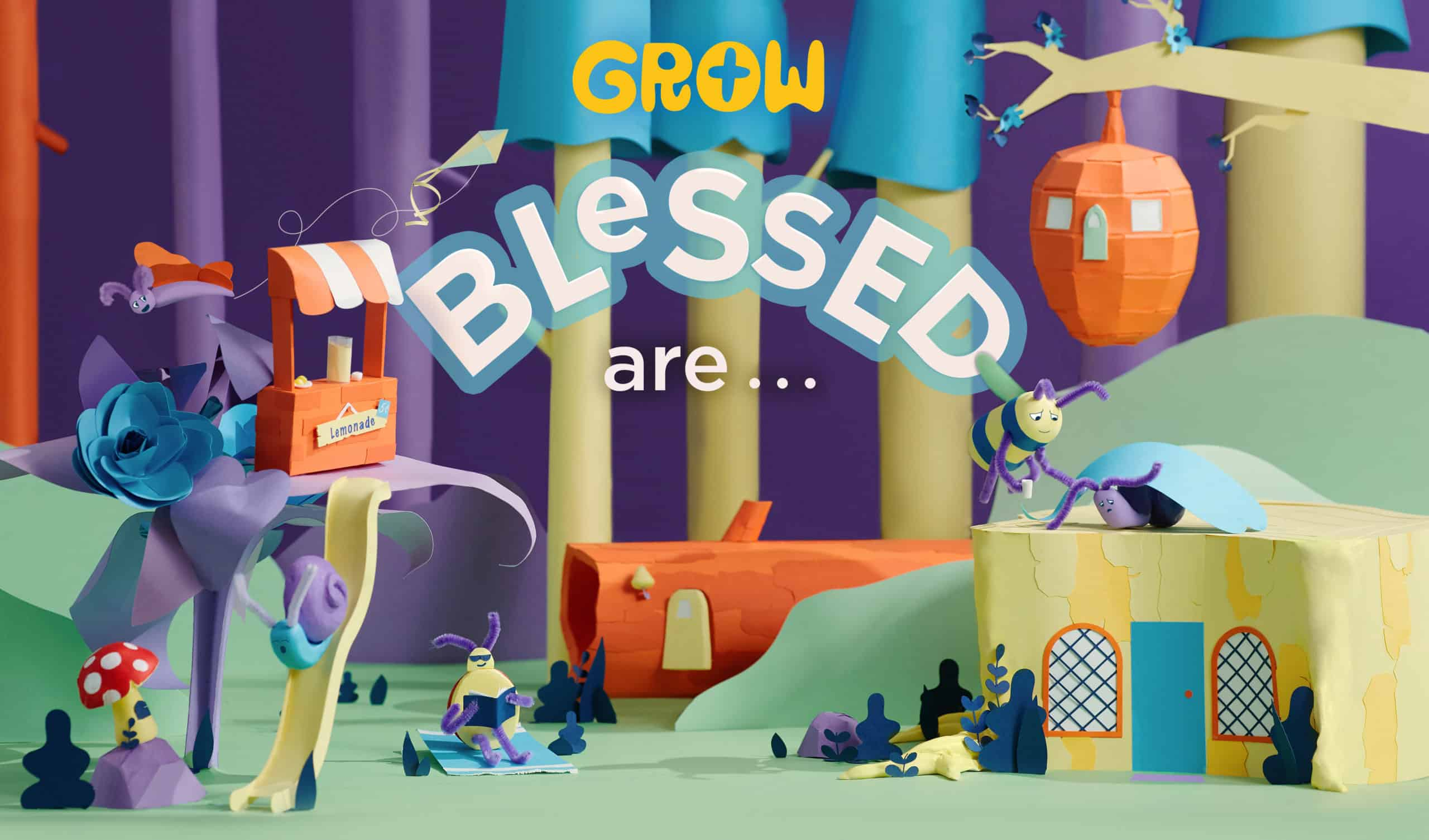 Blessed-2