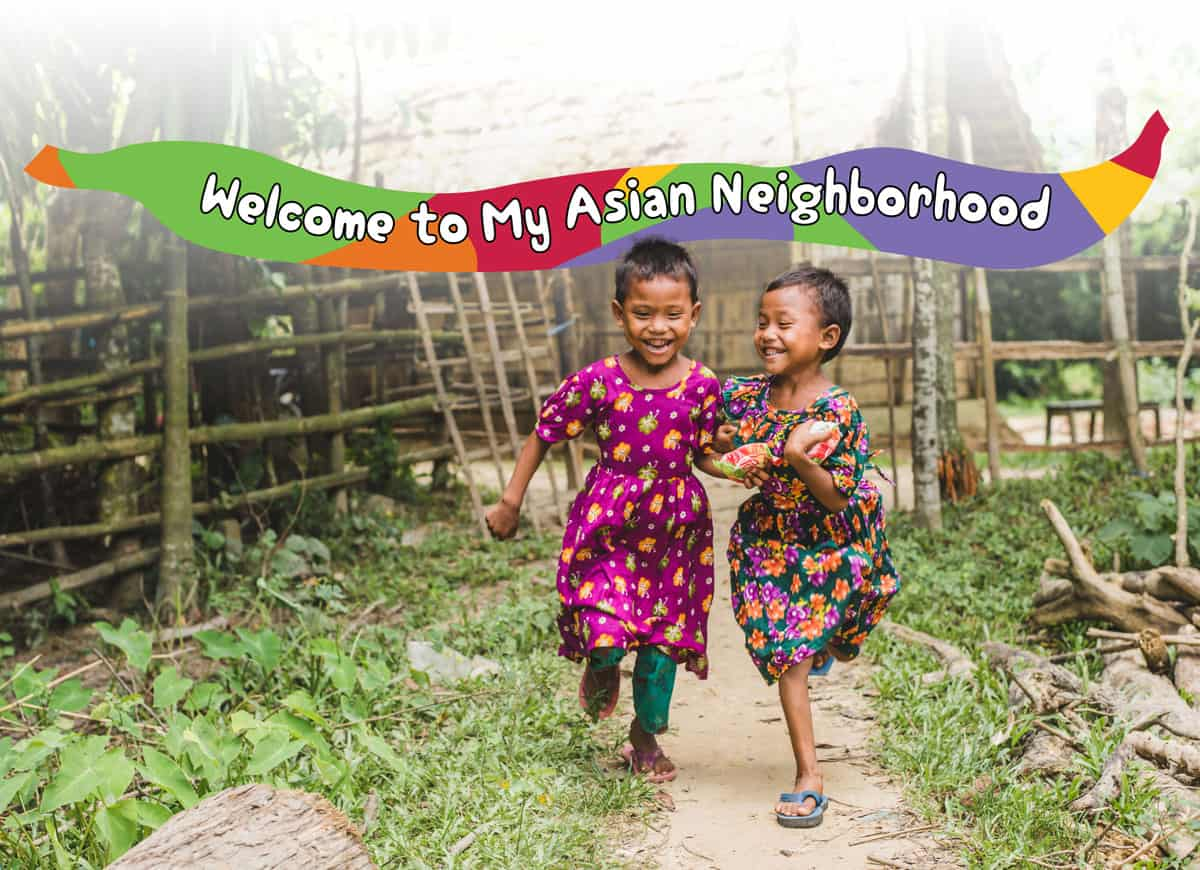 WelcometomyAsianNeighborhood