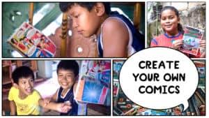 CreateComics-Banner