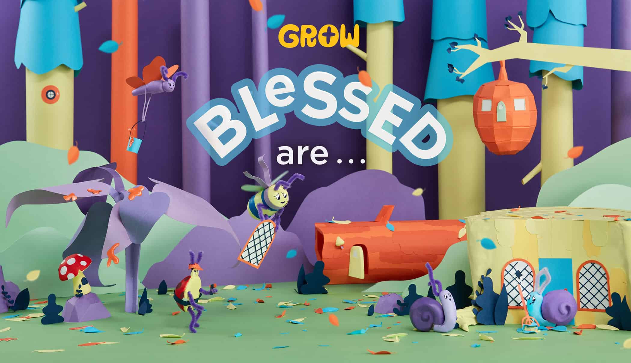 Blessed-3